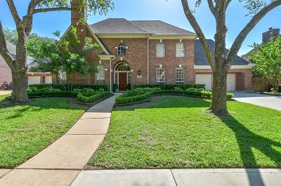 Sugar Land Single Family Home For Sale: 3119 Williams Glen Drive