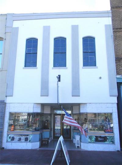 Galveston Multi Family Home For Sale: 2413 Market Street