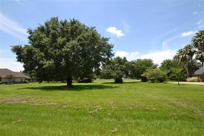Fulshear Residential Lots & Land For Sale: 4015 Wentworth Drive