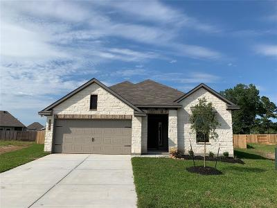 Montgomery Single Family Home For Sale: 316 Brock's Court