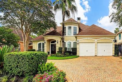 Houston Single Family Home For Sale: 13622 Ashley Run