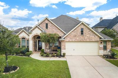 Sienna Plantation Single Family Home For Sale: 3403 Big Sky Pass