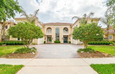 Missouri City Single Family Home For Sale: 4914 Shapiro Court