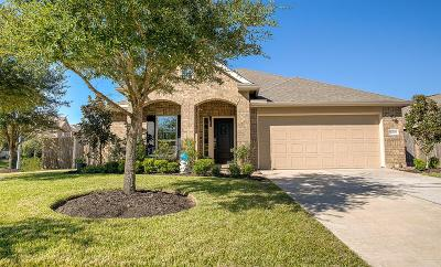 Cypress Single Family Home For Sale: 16603 Fiesta Rose Court
