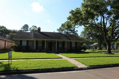 Single Family Home For Sale: 755 Seafoam Road
