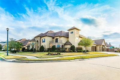 Katy Single Family Home For Sale: 10419 Prescott Glen Lane