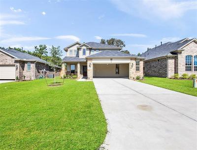 Single Family Home For Sale: 316 Terra Vista Circle