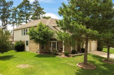 Spring Single Family Home For Sale: 3206 Felton Springs Drive