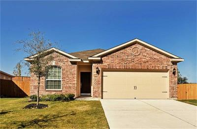 Single Family Home For Sale: 12010 Powderhorn Lane