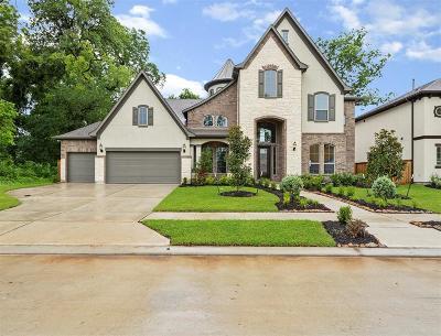 Missouri City Single Family Home Pending: 9306 San Marco Dr