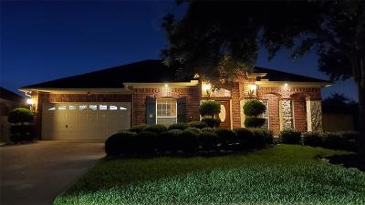 Sugar Land Single Family Home For Sale: 13702 Charterhouse Way
