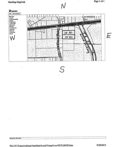 Baytown Residential Lots & Land For Sale: Interstate 10
