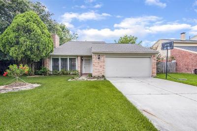 Pasadena Single Family Home For Sale: 4230 Fernside Drive