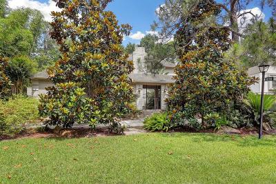 Briargrove Park Single Family Home For Sale: 10114 Briar Drive