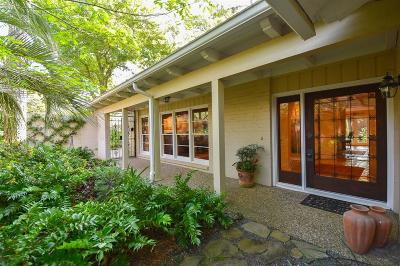 Houston Single Family Home For Sale: 10303 Briar Drive
