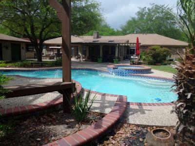 Santa Fe Single Family Home For Sale: 3409 Avenue K