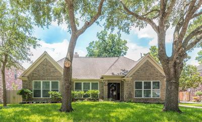 Lake Olympia Single Family Home For Sale: 2815 Four Winds Drive