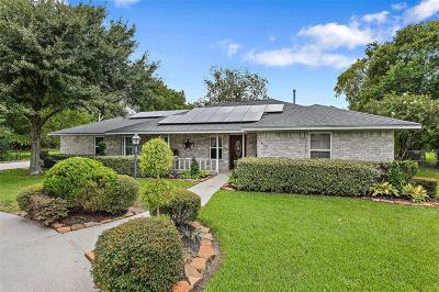 Highlands Single Family Home For Sale: 1410 E Wallisville Road