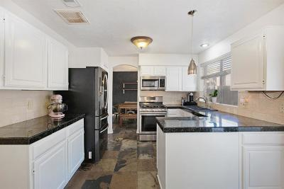 Cypress Single Family Home For Sale: 11410 Bent Way Street