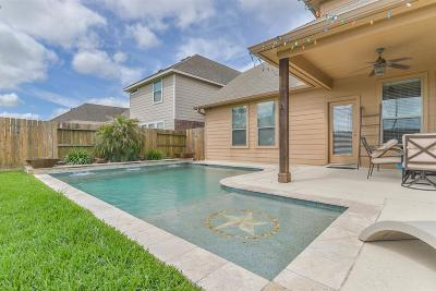 Deer Park TX Single Family Home For Sale: $379,900