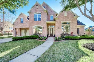 Richmond Single Family Home For Sale: 21215 Laywood Court