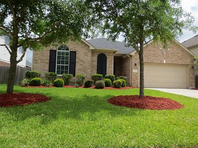 Pearland Rental For Rent: 13015 Winter Springs Drive