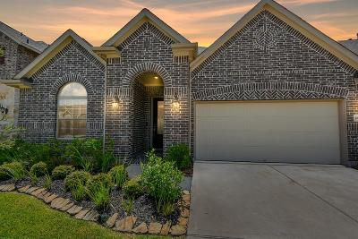 Cypress Single Family Home For Sale: 10938 Walts Run Lane