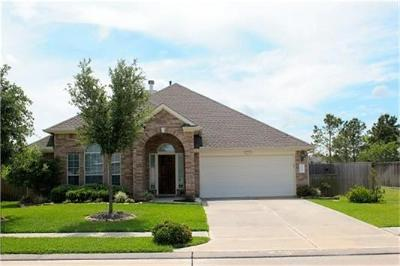 Pearland Single Family Home For Sale: 12520 Short Springs Drive