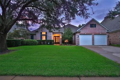 Sugar Land Single Family Home For Sale: 13922 Drakewood Drive
