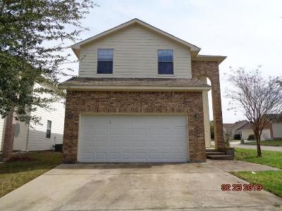 Willis Single Family Home For Sale: 13080 Aquila Court W