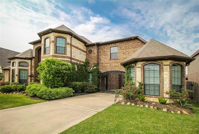 Katy Single Family Home For Sale: 26810 Kingsbrook Sky Lane