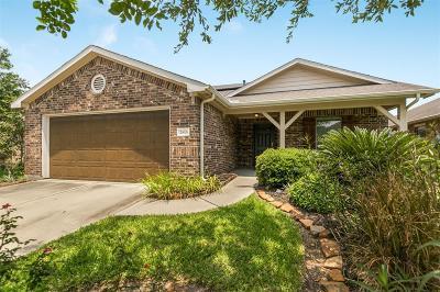 Spring Single Family Home For Sale: 2815 Lockeridge Bend Drive