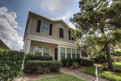 Katy Single Family Home For Sale: 20626 Sycamore Crest Lane
