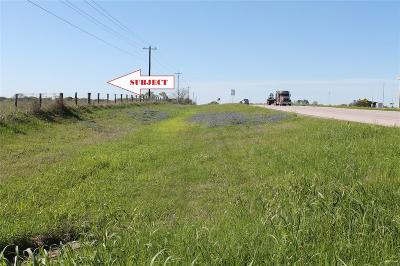 Bellville Farm & Ranch For Sale: 11651 S Highway 36