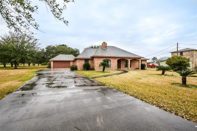 Single Family Home For Sale: 10219 Laurie Lane
