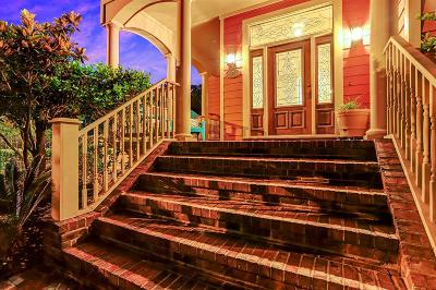 Houston Single Family Home For Sale: 2024 Singleton Street