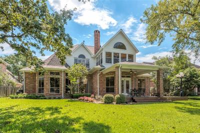 Sugar Land Single Family Home For Sale: 13906 Drakewood Drive