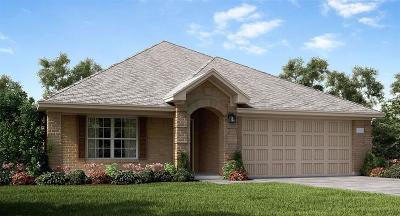 Richmond Single Family Home For Sale: 3618 White Gardenia Lane