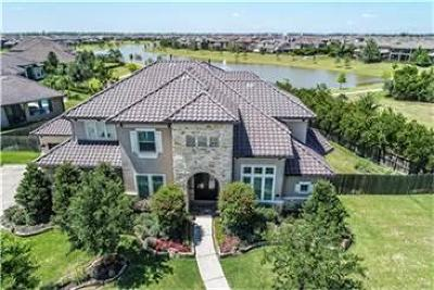 Friendswood Single Family Home For Sale: 1152 Rymers Switch Lane