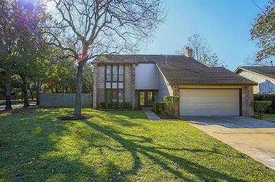 Sugar Land, Sugar Land East, Sugarland Single Family Home For Sale: 3142 Frontier Drive