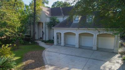 Spring Single Family Home For Sale: 74 Northgate Drive