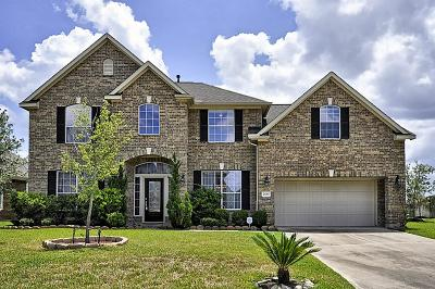 Spring Single Family Home For Sale: 21710 Gunther Court