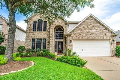 Katy Single Family Home For Sale: 4902 Windy Brook Lane