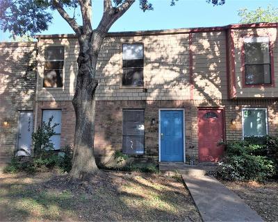 Condo/Townhouse For Sale: 1945,2412,2428,2429 Miramar Court