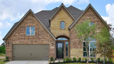 Spring Single Family Home For Sale: 28120 Sunshine Hollow Drive