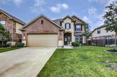 Fort Bend County Single Family Home For Sale: 7831 Mesquite Manor Lane