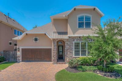 Shenandoah Single Family Home For Sale: 290 Sonoma Court