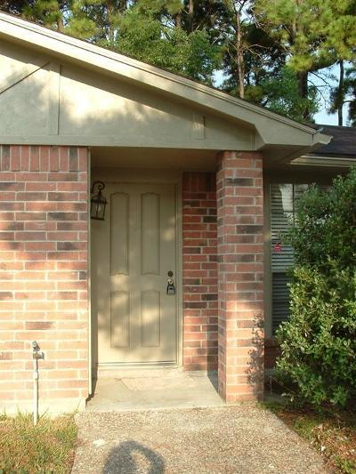 Single Family Home For Sale: 12623 Marble Drive