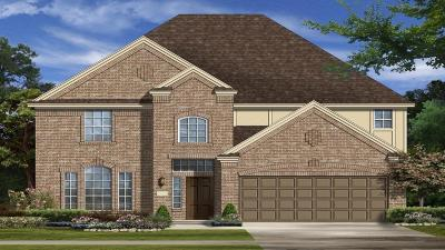 Cypress Single Family Home For Sale: 18211 Mouontain Arbor Court