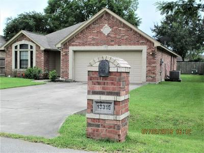 Santa Fe Single Family Home For Sale: 13315 Mandy Lane